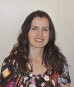 Britt Kristin Marken