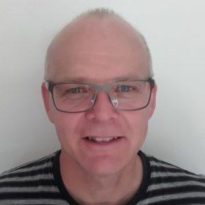 Kjell Arne Liahagen